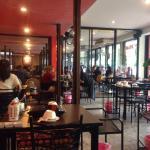 ภาพถ่ายของ ร้านอาหาร ชูบาชาบู