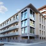 Photo de Figueres Apartaments