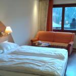 Junior suite tana della marmotta