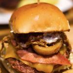 Aussie Outback Burger