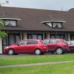 Photo de Oakwood Manor Auckland Airport Motor Lodge