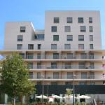Appart'Hôtel Odalys Confluence