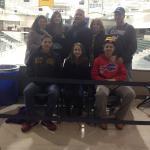SUNY Oswego Hockey