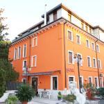 Hotel Siros Foto