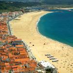 Praia da Nazare