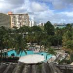 Foto de El San Juan Resort & Casino, A Hilton Hotel