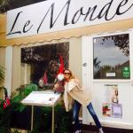 Foto de Le Monde