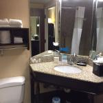 Foto de Hampton Inn Houston - I-10W, Energy Cor