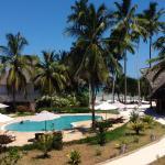 Photo de Pongwe Bay Resort