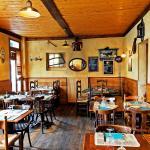 Restaurant Québec Café