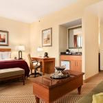 Photo de Doubletree by Hilton Hotel St Louis - Chesterfield