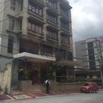 Photo de The Cocoon Boutique Hotel