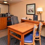 Photo de Embassy Suites by Hilton Austin - Central