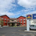We pride ourselves on being one of the finest hotels in Whitefish.