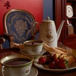 Tea at The Mansion. Photo: PBJ Pictures