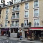 Photo de Royal Hotel Caen Centre