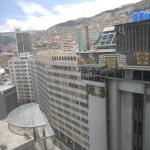Presidente Hotel Foto
