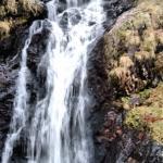 Cascade de Leziou