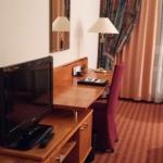 gepflegtes Zimmer