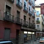 Foto de Madrid City Rooms