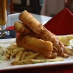 Fish & Chips on Tuesdays!