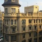 Hotel Marvi Foto