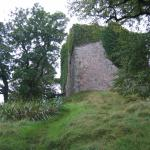 Old Castle Lachlan