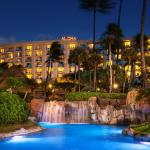 Westin Maui Resort And Spa