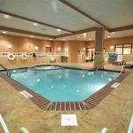 Hilton Garden Inn Terre Haute Foto