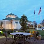 Homewood Suites by Hilton Chesapeake-Greenbrier