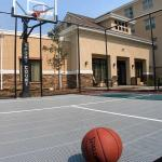 Homewood Suites Fairfield-Napa Valley Area