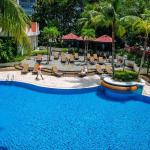 Photo de Hilton Petaling Jaya Hotel