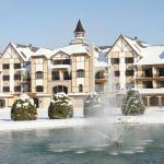 Mountain Grand Lodge & Spa