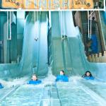 Avalanche Bay Water Park