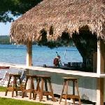 Beach House on Deer Lake