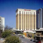 奧斯丁市區希爾頓恆庭旅館&套房酒店