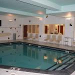 Hampton Inn Anchorage Foto