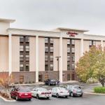 Photo de Hampton Inn Bellevue / Nashville-I-40-West