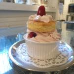 MR. CAKE COLOGNE - Himbeer Joghurt Dessert