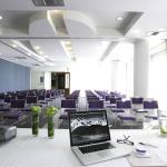 Salón para reuniones de trabajo