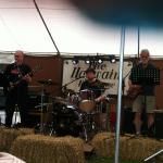 EVEN-RODE - A brilliant band!