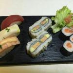 Foto de Sushi Chef