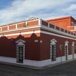 ホテル ミシオン グランド サン クリストバル