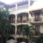 Hotel Hacienda Real del Caribe