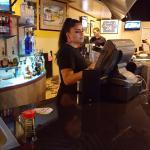 Tsukiji Bar