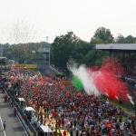 F1 - Italian Grand Prix