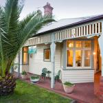 Side view of Ardara B&B Geelong. Irish style Hospitality
