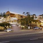 Welcome to the Noosa Reef Hotel