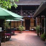 Villa Lao Wooden House Foto