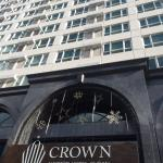 ‪Crown Harbor Hotel Busan‬